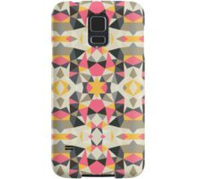 Lemonade Stand Tribal Samsung Galaxy Case/Skin