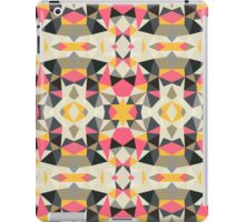 Lemonade Stand Tribal iPad Case/Skin
