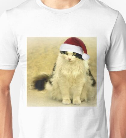 Madame Fliss Glamour Puss Unisex T-Shirt
