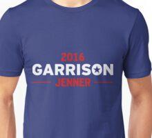 Garrison Jenner 2016 Unisex T-Shirt