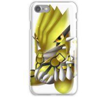 Shiny Groudon iPhone Case/Skin