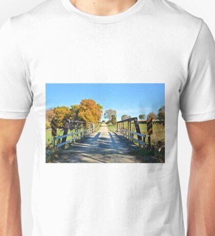 Bluebird Drive Unisex T-Shirt