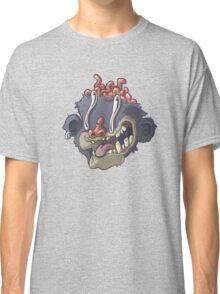Cheeky Monkey Classic T-Shirt