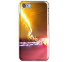 Light Show To Guayaquil iPhone Case/Skin