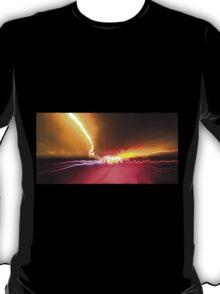 Light Show To Guayaquil T-Shirt