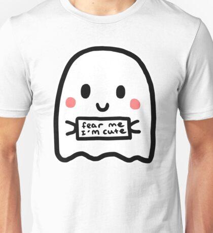 fear me i'm cute Unisex T-Shirt