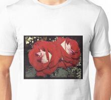 Rain and Roses Unisex T-Shirt