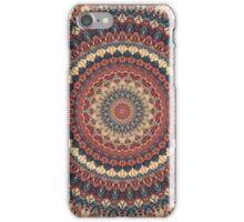 Mandala 150 iPhone Case/Skin
