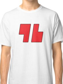 Red's '96 Tee Classic T-Shirt