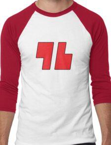 Red's '96 Tee Men's Baseball ¾ T-Shirt