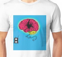Think Infinitely Unisex T-Shirt