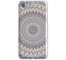 Mandala 151 iPhone Case/Skin