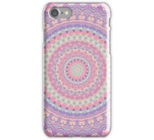 Mandala 152 iPhone Case/Skin