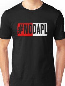 #NODAPL Unisex T-Shirt