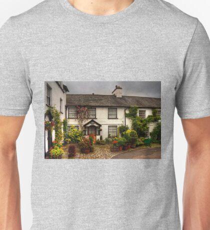 Rose Cottage T-Shirt
