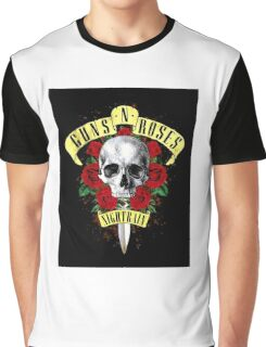 GNR Graphic T-Shirt