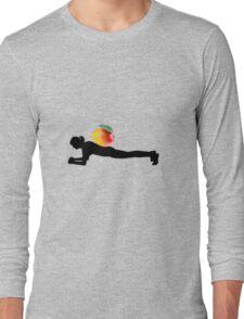 Mango plank Long Sleeve T-Shirt