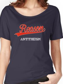 Reason 2 Women's Relaxed Fit T-Shirt