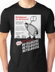 Betelgeuse - the Bio Exorcist Unisex T-Shirt
