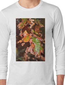 The Autumn Oaks Long Sleeve T-Shirt