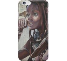 Namibian Beauty iPhone Case/Skin