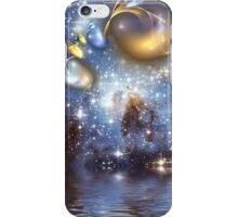 Dimensions Beyond iPhone Case/Skin