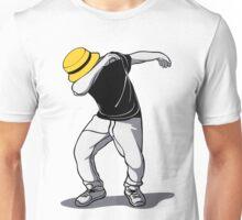dab dance Unisex T-Shirt
