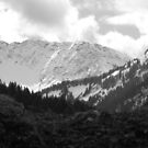 Der Alpen Aussichtspunkt by M-EK