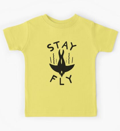 ST\Y FLY Kids Tee