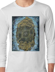 Imperfection Long Sleeve T-Shirt