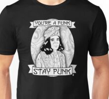 Stay Punk Unisex T-Shirt
