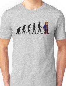 Guybrush Evolution Unisex T-Shirt