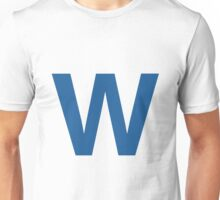 Fly The W Unisex T-Shirt