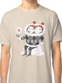 Good Mood Bad Mood Classic T-Shirt