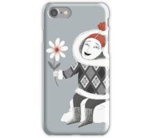 Good Mood Bad Mood iPhone Case/Skin