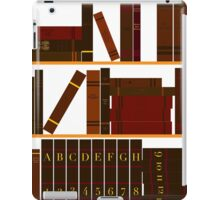 The classics iPad Case/Skin