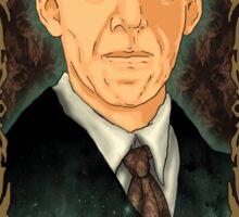 Hp Lovecraft Sticker