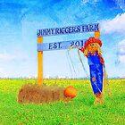 Riggers Farm by vigor