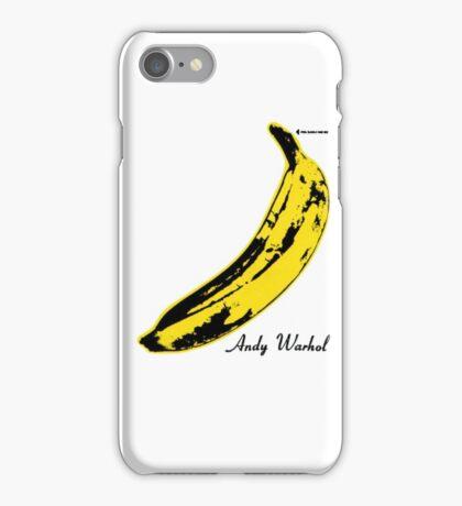 The Velvet Underground & Nico iPhone Case/Skin