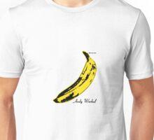 The Velvet Underground & Nico Unisex T-Shirt