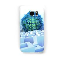 Cool Abstract Phone Case Samsung Galaxy Case/Skin