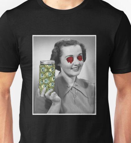 Eyes, Anyone? Unisex T-Shirt