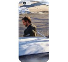 14 1463 1 oil iPhone Case/Skin