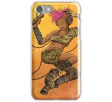 Twisted Radio iPhone Case/Skin