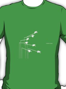 Modest Mouse - Float On T-Shirt