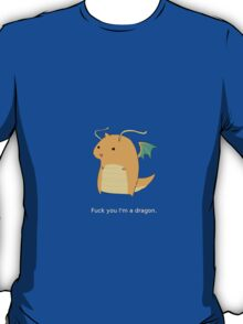 Dragonite T-Shirt