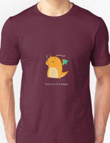 Dragonite Unisex T-Shirt