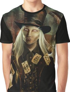 Magician Graphic T-Shirt