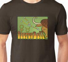 Zodiac Astrology Sign -  Taurus Unisex T-Shirt