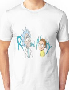 rick and morty ford Unisex T-Shirt